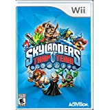 Skylanders Trap Team REPLACEMENT GAME ONLY for Wii