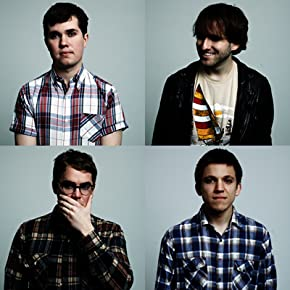 Image of Surfer Blood