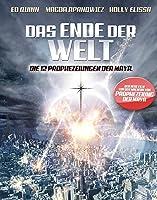 Das Ende Der Welt -  Die 12 Prophezeiungen Der Maya