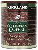 Signature 100% Colombian Coffee, 3 Pound