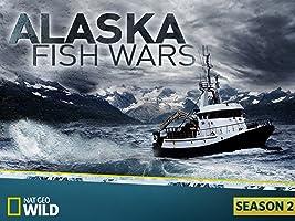 Alaska Fish Wars Season 2