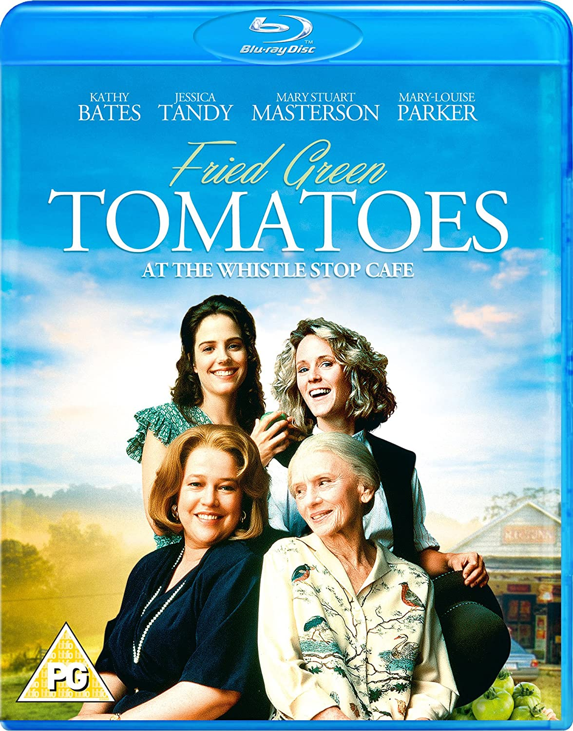 Download Fried Green Tomatoes 1991 1080p BluRay x264 anoXmous Torrent