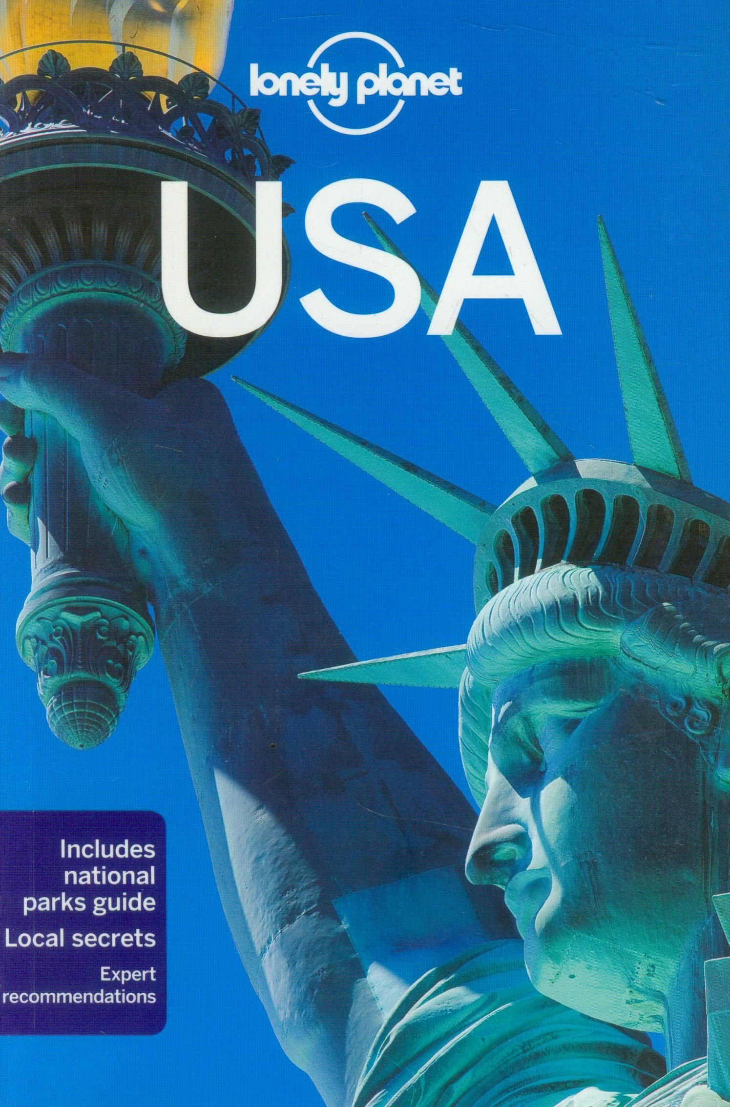 The Southwest, USA - Lonely Planet