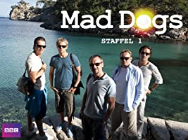 Mad Dogs [BBC], Staffel 1