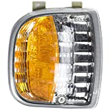 Depo 316-1501L-US Mazda Pickup Driver Side Replacement Parking Light Unit without Bulb