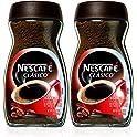 2-Pk. Nescafe Clasico 7-Oz Instant Coffee Jar