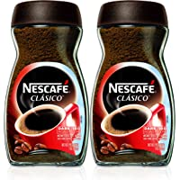 2-Pack Nescafe Clasico Instant Coffee 7-oz. Jar