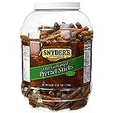Snyders | Old Fashioned Pretzel Sticks 3 pounds 7 ounces