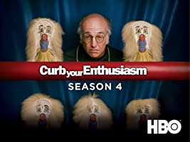 Curb Your Enthusiasm: Season 4