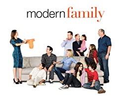 Modern Family [OV] - Staffel 4