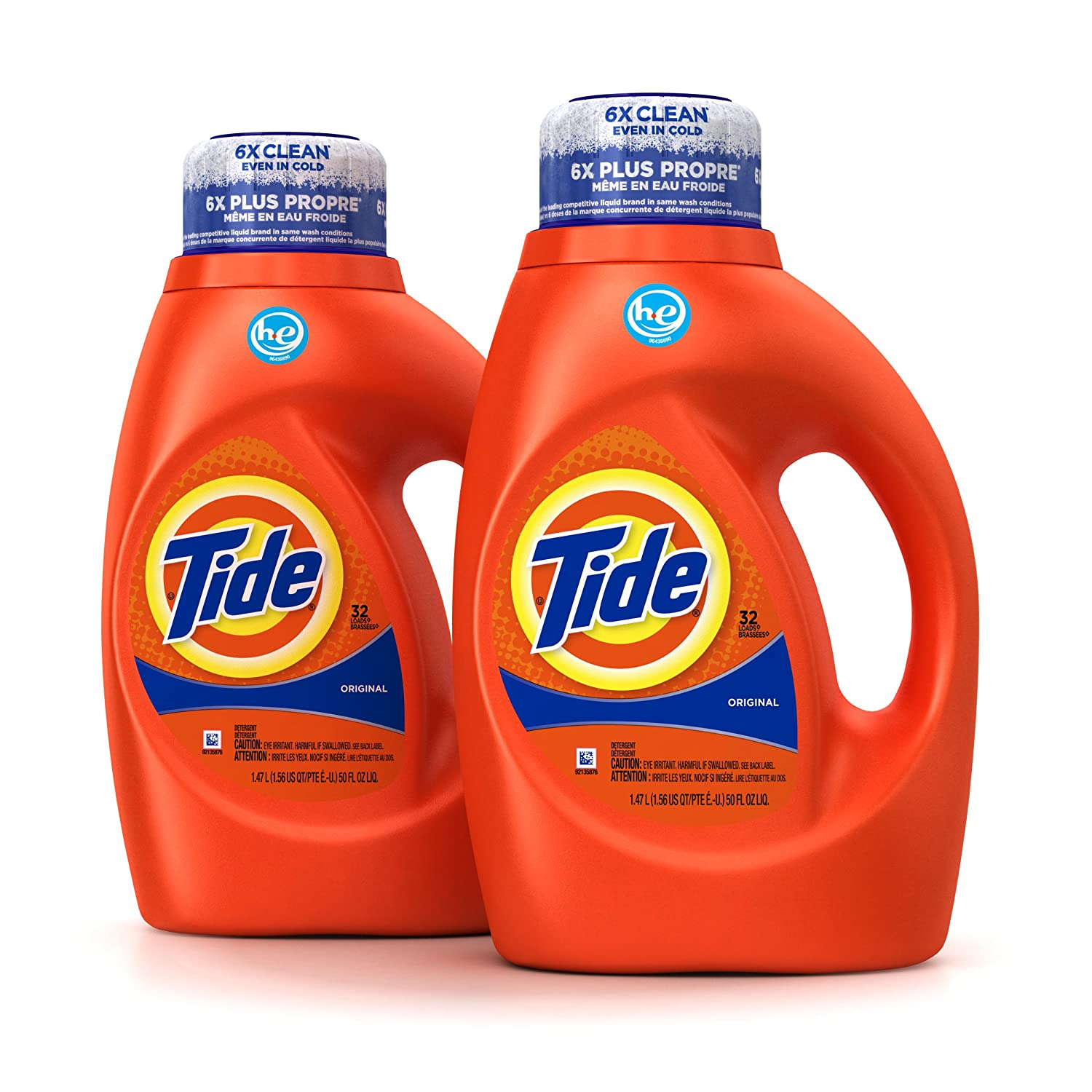 marketing and tide laundry detergent Marketing analytics: case  you have been promoted to vice president of marketing for  such as procter & gamble with brands such as tide laundry detergent.
