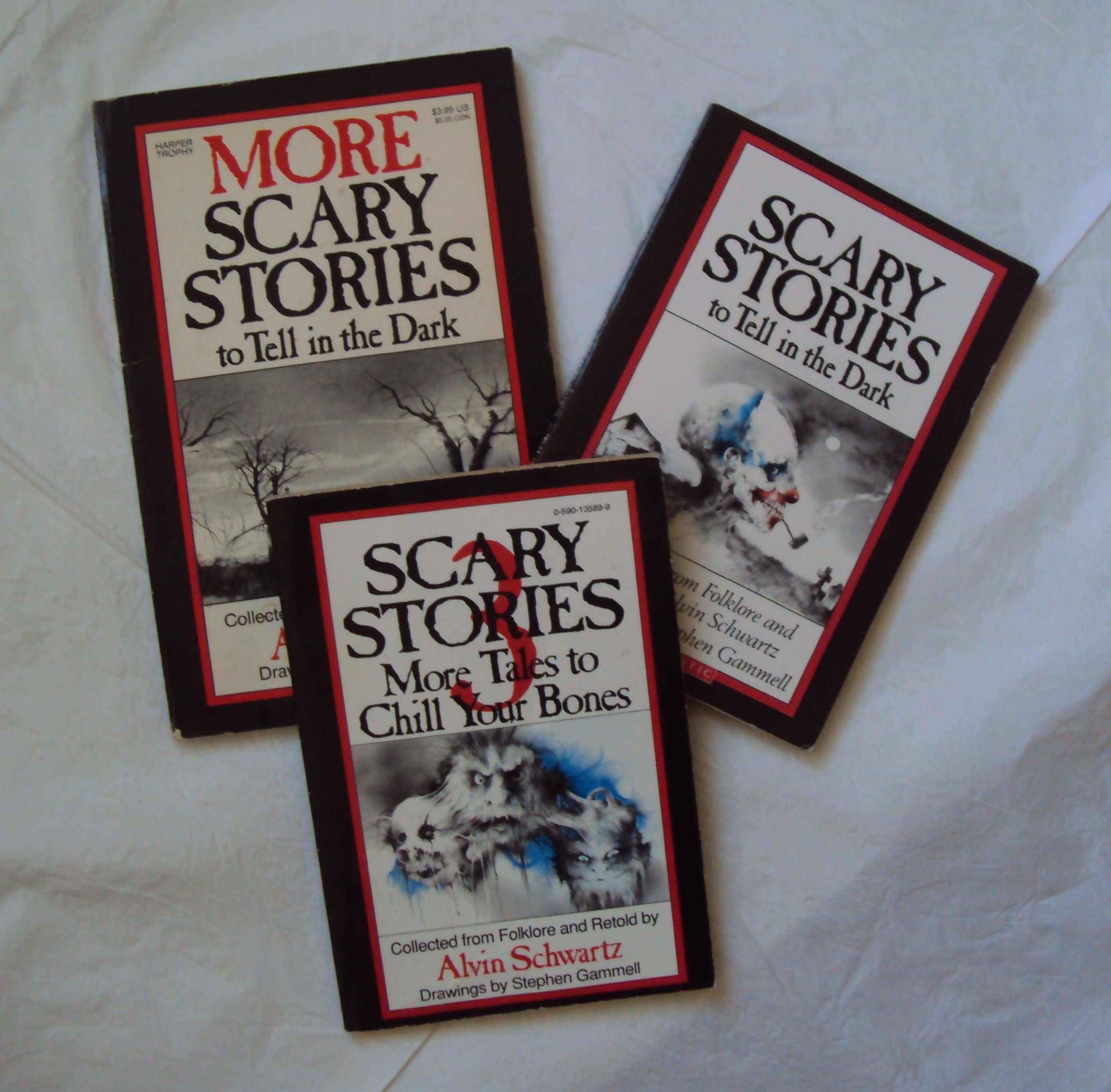 terrifying facts about scary stories to tell in the dark  14 terrifying facts about scary stories to tell in the dark