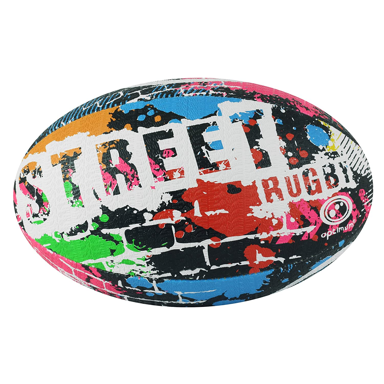 Rugby Ball Street Optimum Street Rugby Ball