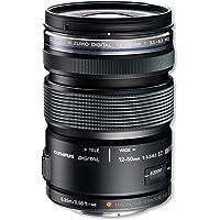 Olympus M.Zuiko Digital ED 12-50mm 1:3.5-6.3 EZ Lens (Black)