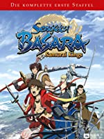 Sengoku Basara - Samurai Kings Staffel 1