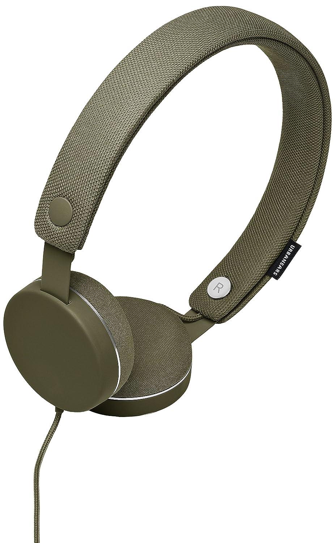 Urbanears 04090857 Humlan Headphones , Mulberry