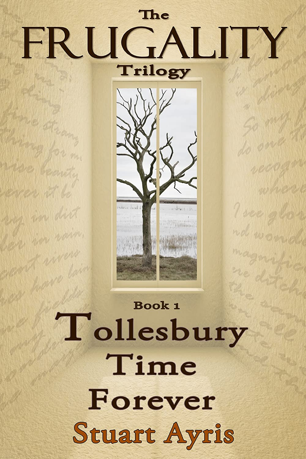 Tollesbury Time Forever (FRUGALITY - Book 1)