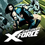 img - for Uncanny X-Force (2010-2012) (Issues) (37 Book Series) book / textbook / text book