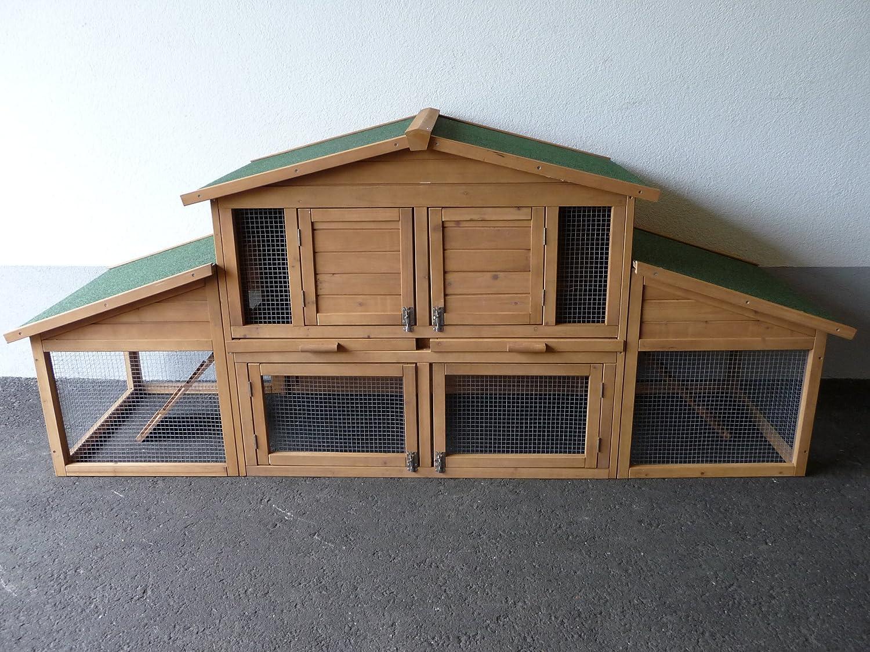 kaninchenstall winterfest machen kaninchen. Black Bedroom Furniture Sets. Home Design Ideas