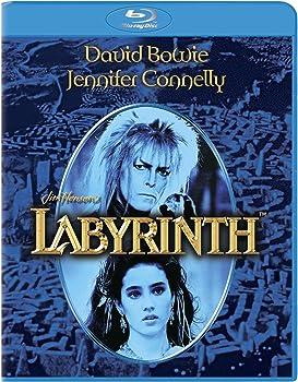 Labyrinth Blu-ray