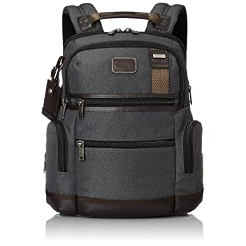 Alpha Bravo Knox Backpack 222681: Anthracite