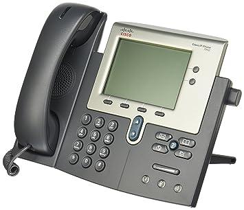 cisco ip phone 7941 user manual