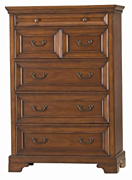 Aspenhome Richmond 5 Drawer Chest I40-456
