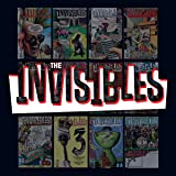 img - for The Invisibles (Issues) (12 Book Series) book / textbook / text book