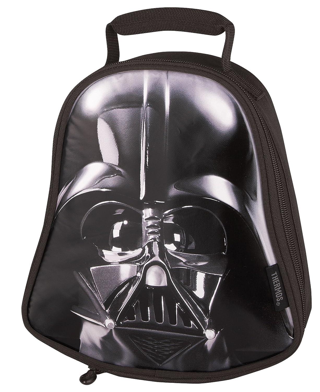 Star Wars Helmet Novelty Soft Lunch Kit with Sound Chip
