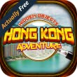 Hidden Object Hong Kong Adventure - Objects Time Puzzle Photo Seek & Find FREE Travel Game China