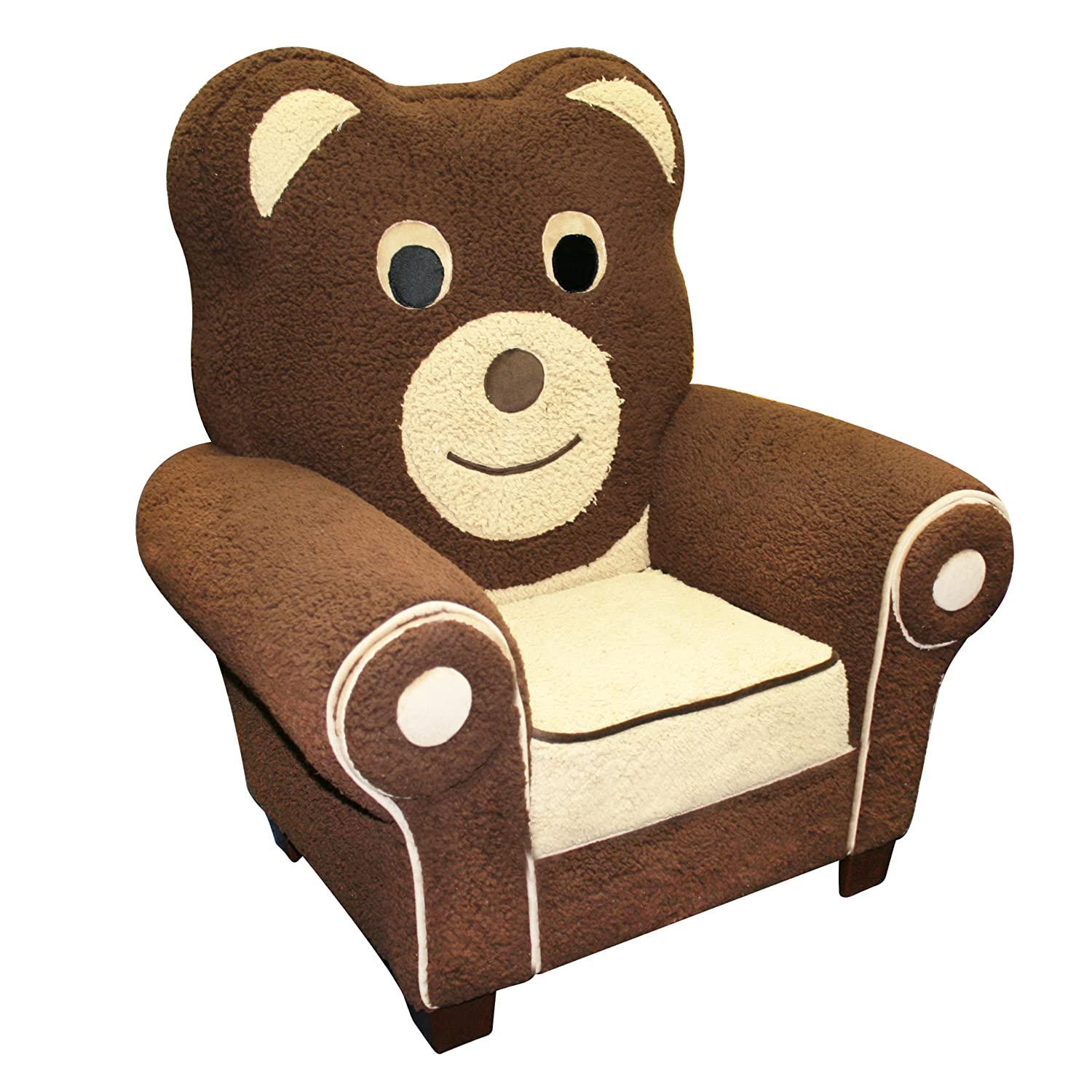 teddy bear furniture totally kids totally bedrooms kids bedroom ideas. Black Bedroom Furniture Sets. Home Design Ideas