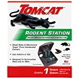 Tomcat 0363410 Rodent Station