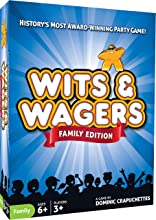 Wits amp Wagers Family