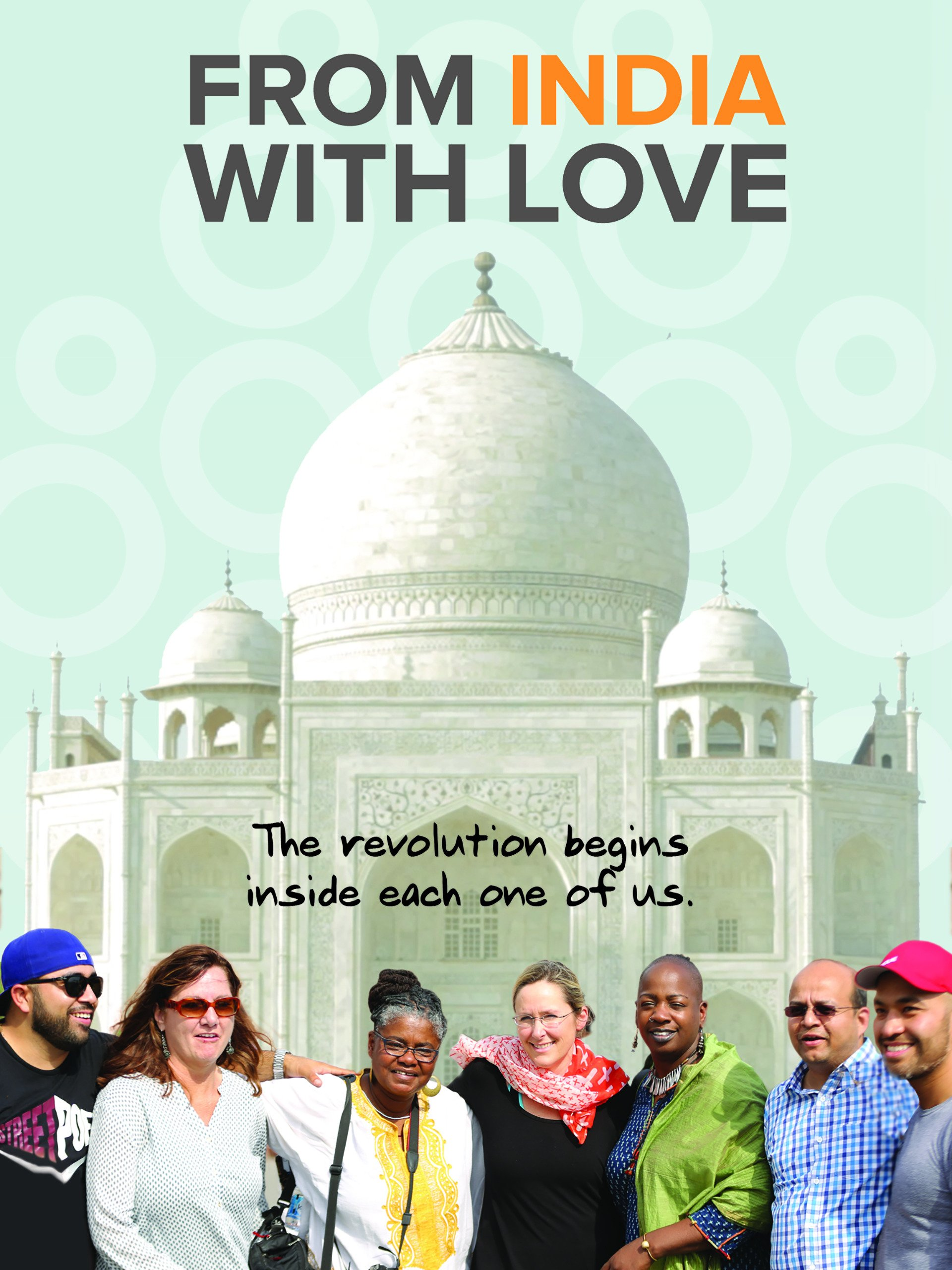 From India With Love on Amazon Prime Video UK