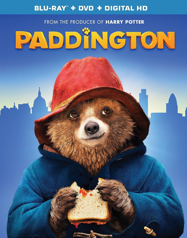 帕丁顿熊/蓝光原盘/中文字幕/36G/妮可-基德曼/Paddington 2014 DTS-HD