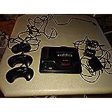 Sega Genesis 1 (Original Model) Console System (Color: Black)