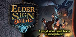 Elder Sign: Omens by Fantasy Flight Games