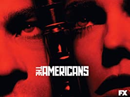 The Americans Season 2 [HD]