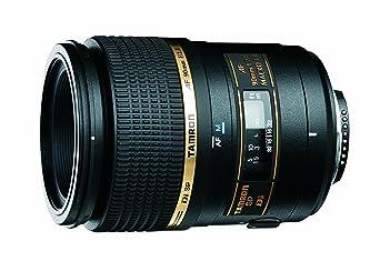 Tamron 90mm f/2.8 Di Macro Can
