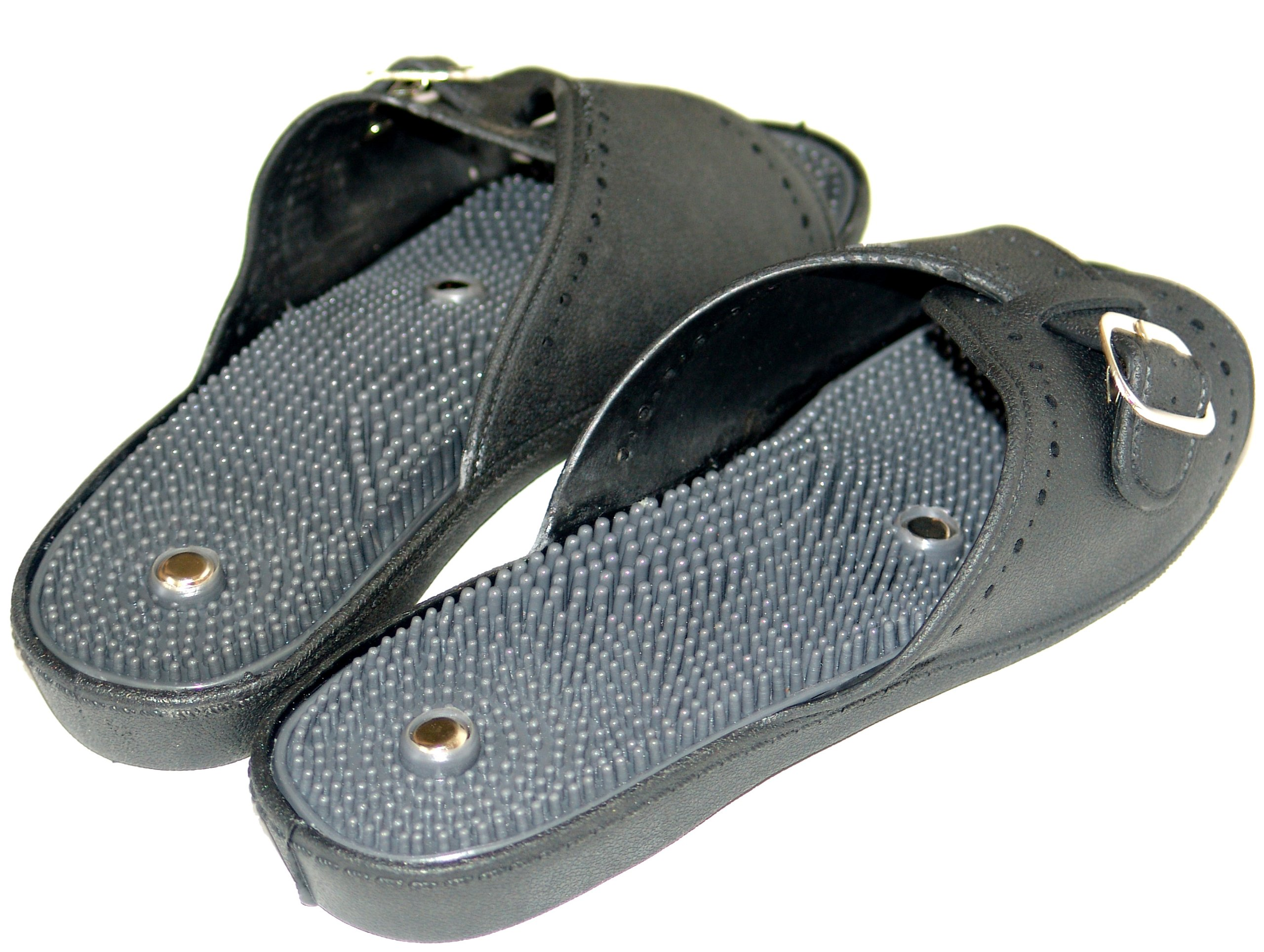 0a4aa1e837c Acupressure Sandals- The Best Way to Get Foot Massage Anywhere Anytime