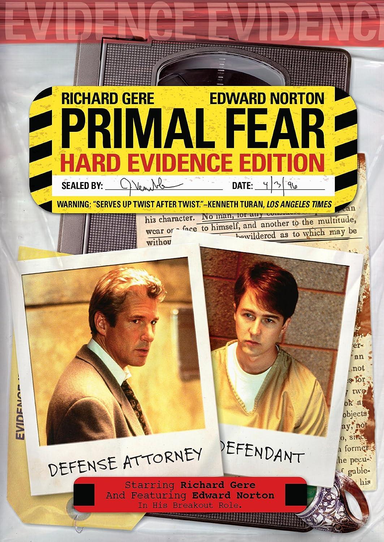 Primal Fear 1996 Mitch MacReady's Movie...