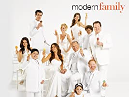 Modern Family Staffel 4