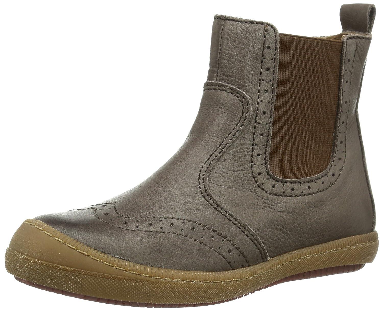 Bisgaard Stiefel mit Lederfutter Mädchen Chelsea Boots online kaufen