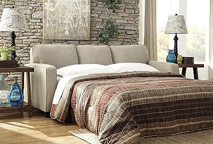 Ashley 1660039 Alenya (Quartz) Queen Sofa