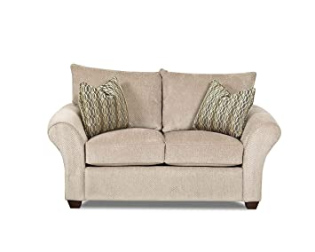 Klaussner Fletcher Loveseat 012013155325