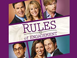 Rules of Engagement Season 4 [HD]
