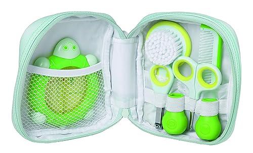 Bebe Confort 32000164 - Set De Esenciales Para El Baño - Turquesa (Dorel)