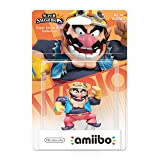 Wario amiibo - Europe/Australia Import (Super Smash Bros Series) (Color: Wario)