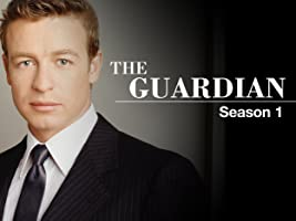 'The Guardian Season 1' from the web at 'http://ecx.images-amazon.com/images/I/9127E2ZyQKL._UY200_RI_UY200_.jpg'