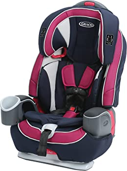 Graco Nautilus Harness Booster